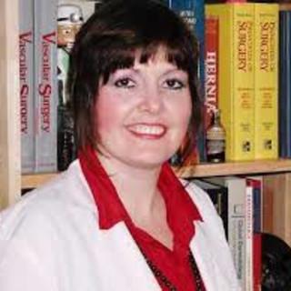 Linda James, MD