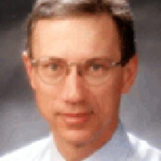 Donald Ehrlich, MD