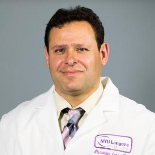 Alexander Losev, MD
