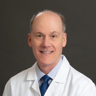 Douglas Perryman, MD