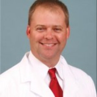 Richard Bragg, MD
