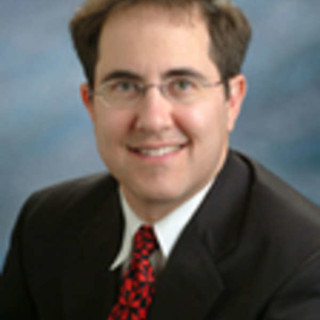 Bruce Silverstein, MD