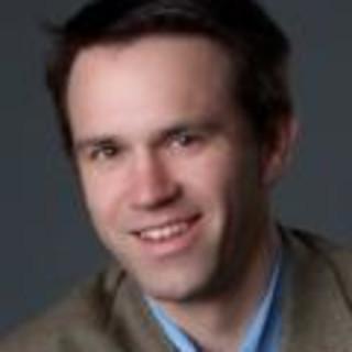 Patrick Ebeling, MD