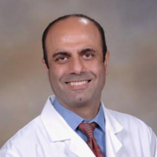 Lucas Anissian, MD