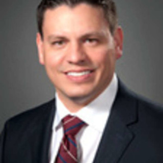 Daniel Marrero, MD