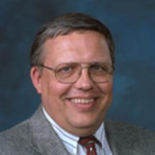 Charles Yowler, MD