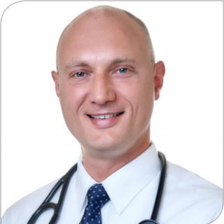 James Stahl, PA
