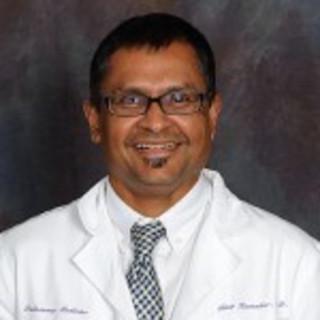 Amit Karmakar, MD