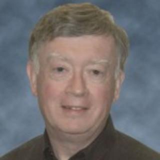 Robert Nuttall, MD