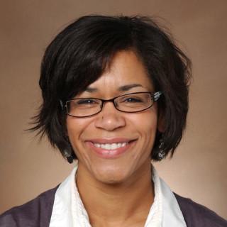 Kristin McKinney, MD
