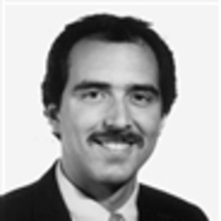 Charles Cook, MD