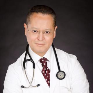 Antonio Barajas, MD