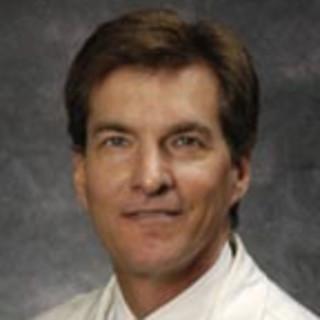 Glen Fenton, MD