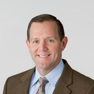 David Lyon, MD