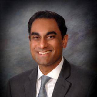 Ramesh Nathan, MD