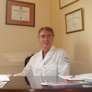 Elie Harouche, MD