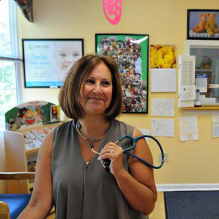 Sharon Jellinek, MD
