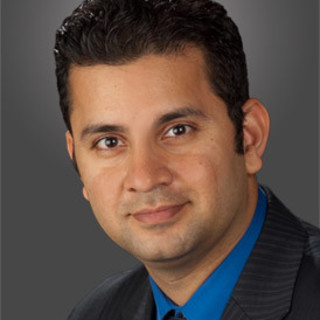 Sandeep Joshi, MD