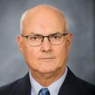 Charles DiNapoli, MD