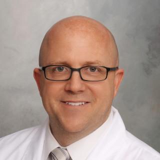 Eric Boorman, MD