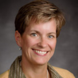 Teresa McConaughy, MD
