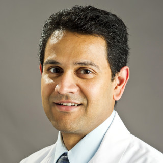Ravi Nistala, MD