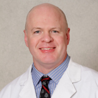 John Sharkey, MD