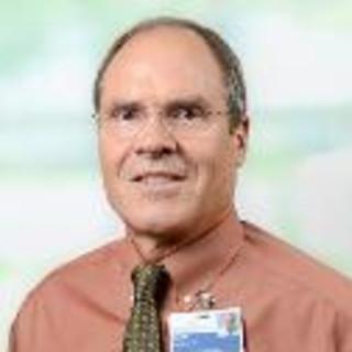 Mark Crissman, MD