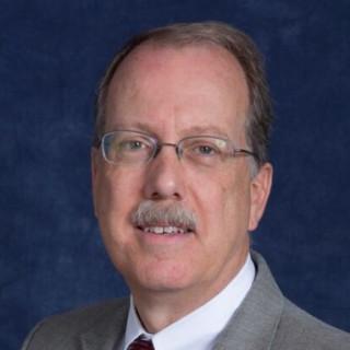 Stephen Ruby, MD