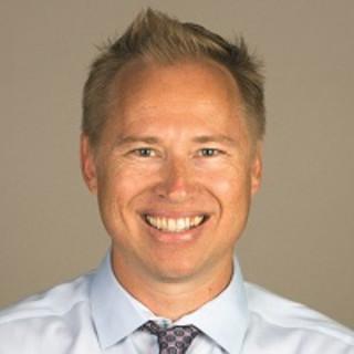 Ryan Frederiksen, MD