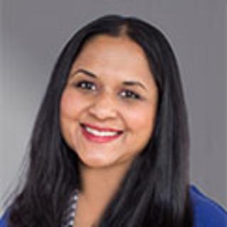Nivedita Mohanty, MD
