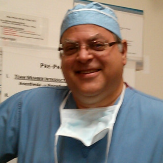Meyer Halpern, MD