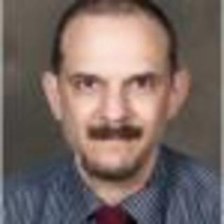Charles Blanke, MD