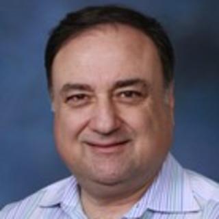 Salim Butrus, MD