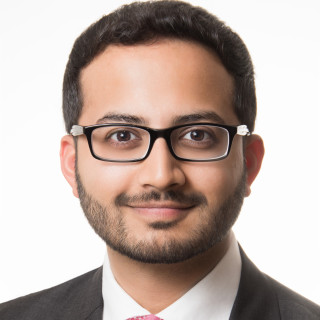 Aman Shah, MD