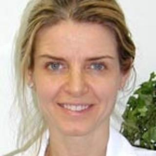 Christine Frissora, MD