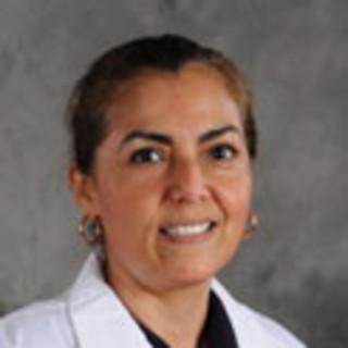 Maria Quinteros, MD