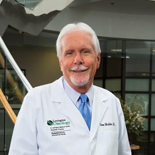 Steven Madden, MD