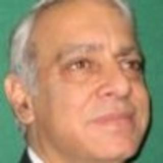 Kishore Ahuja, MD