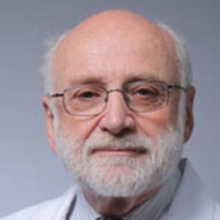 Elliott Beranbaum, MD