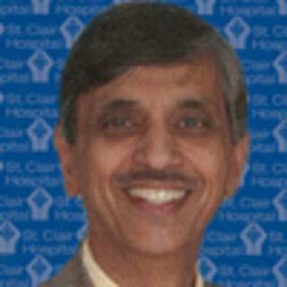Ajay Mathur, MD