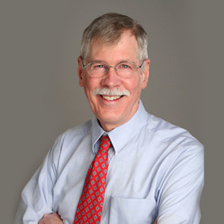 Gregory Clark, MD