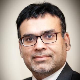 Mir Ahmad, MD