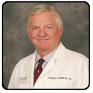 Clarence Brown III, MD