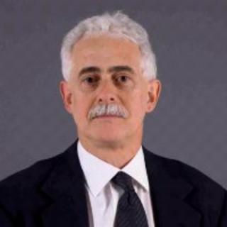 Ivan Grunberger, MD
