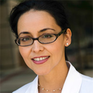 Pantea Sharifi, MD