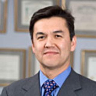 Luis Castro, MD