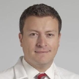 Peter Monteleone, MD