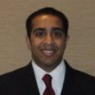 Arjun Venkatesh, MD