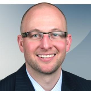 Matthew Loe, MD